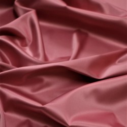 EXTRA BREIT  Satin Stretch